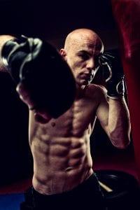 MMA-Punch