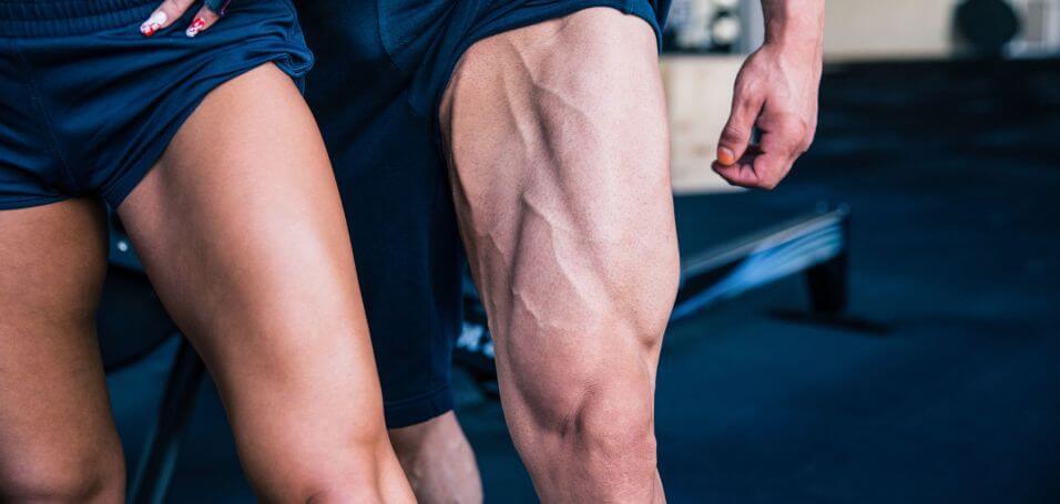 Quads Exercised