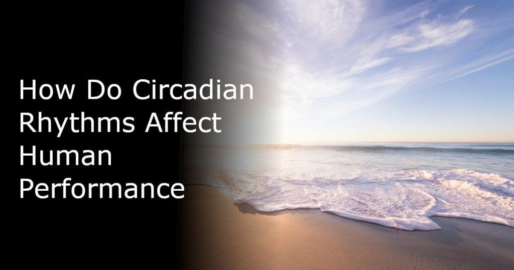 Circadian Performance