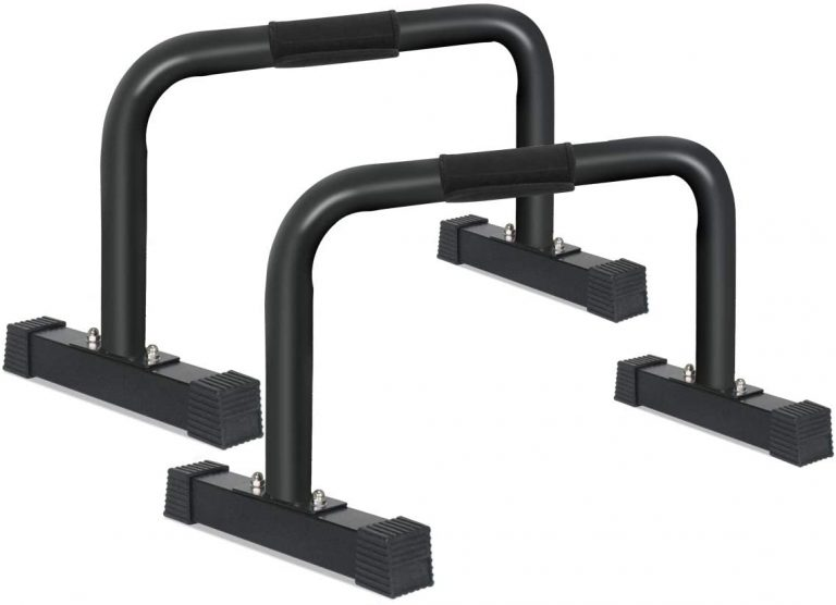 IDEER LIFE Parallettes