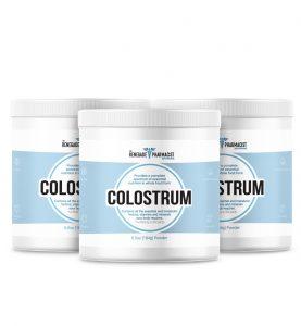 Renegade Pharmacist Colostrum Powder
