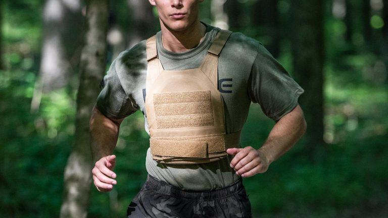 Rogue Weight Vest - Plate Carrier