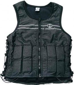 Hyperwear Hyper Vest Fit Womens