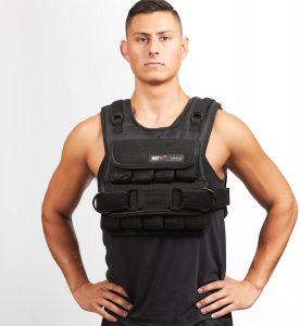 MIR Short Weighted Vest
