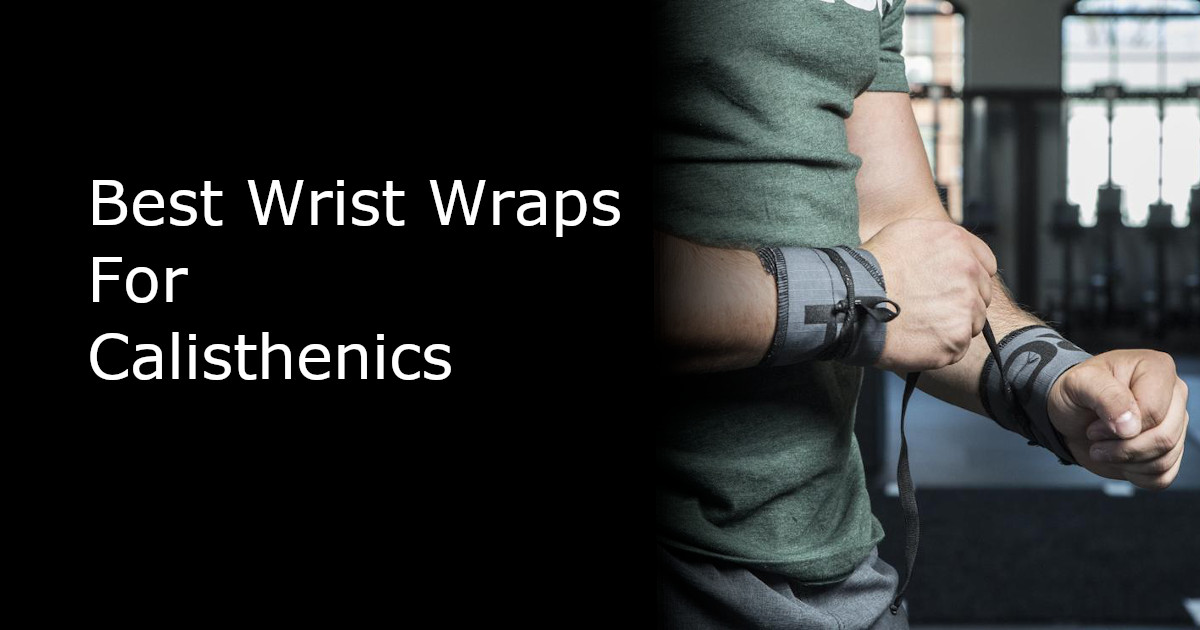 Best Wrist Wraps Featured Image