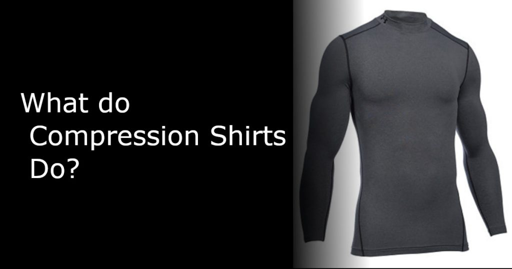 Compression Shirt UA