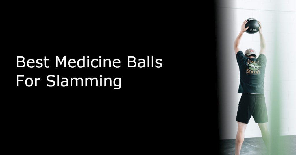 Best Medicine Balls Featured