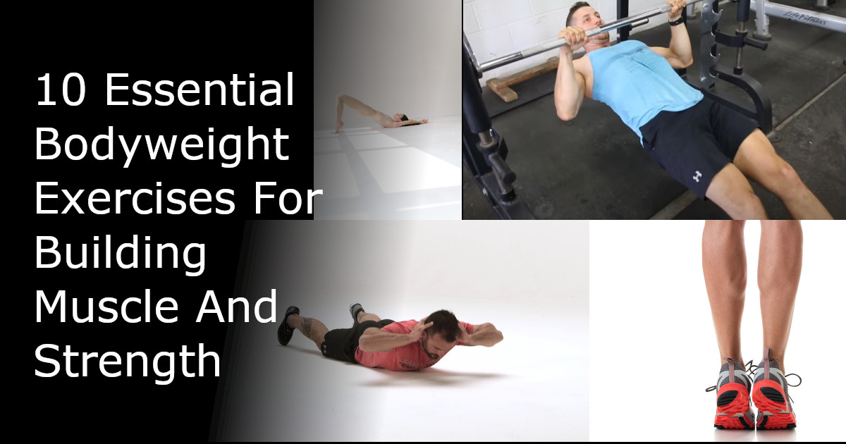 Essentials Featured