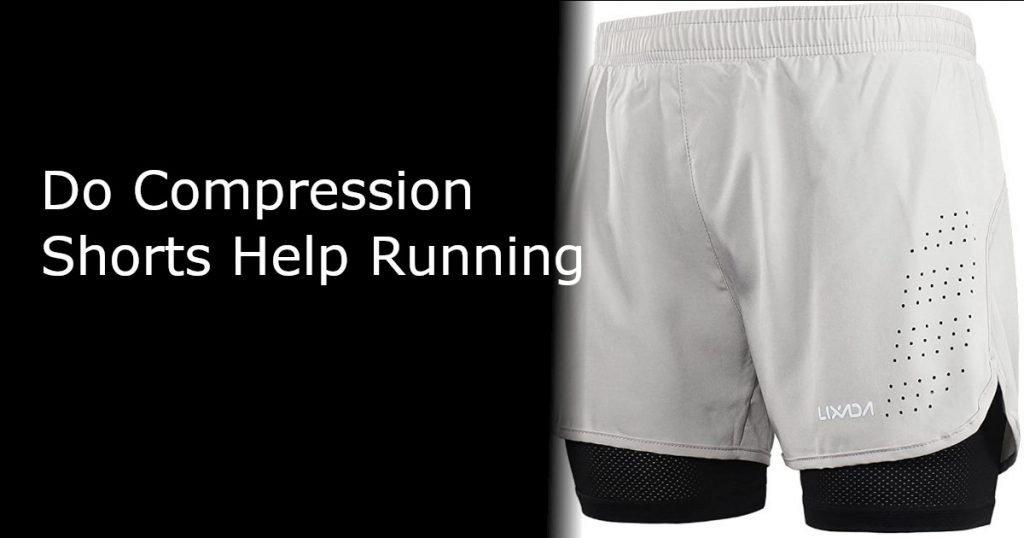 Do Compression Shorts Help Running?