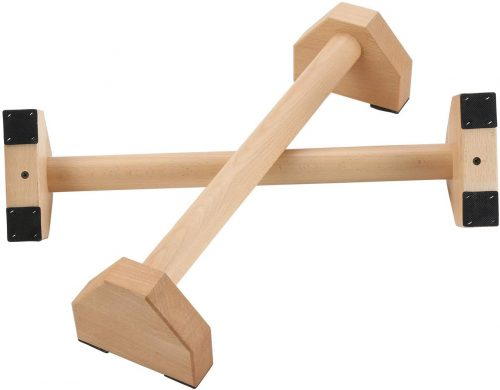 Pellor Pushup Stands and Mini Parallettes